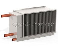 Системы канальной вентиляции для прямоугольных каналов