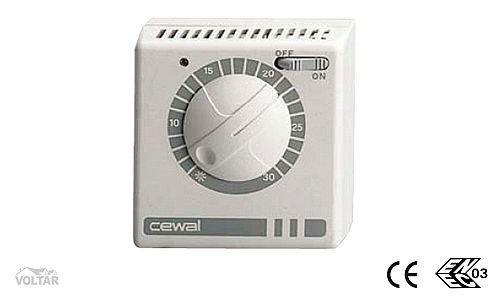 При подключении комнатного термостата котёл начинает включаться и выключаться в зависимости от температуры в...