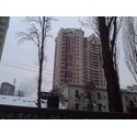 Жилой дом на бульваре Шевченко