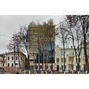 Офисный центр на ул. Полтавский шлях