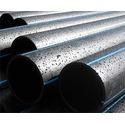 Трубы полиэтиленовые напорные для подачи воды из ПЭ 80, ПЭ 100