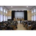 """Пленарное заседание ежегодной конференции """"Сотрудничество для решение проблемы отходов"""""""