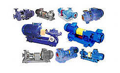 Насосы, электродвигатели, задвижки — ЭлектроГидроМаш