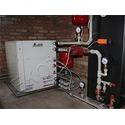 """Тепловой насос """"грунт-вода"""" ClimateMaster GSW060"""