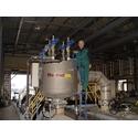 Казатомпром добыча урана методом выщелачивания