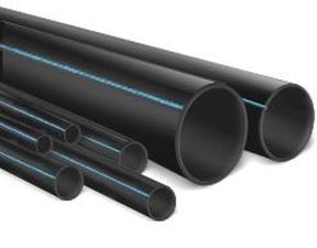 Труба ПЕ-110 — ХТП Пласттрейд