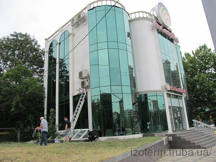 Сервисное обслуживание кондиционеров, чилеров, фанкойлов, Сервис кондиционеров в Одессе