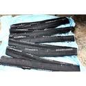 Труба Фуранфлекс в исходном виде (мягкий рукав)