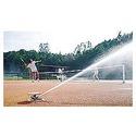 автоматический полив теннисных кортов