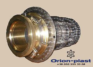 Калибратор 110мм регулируемый — Орион Пласт