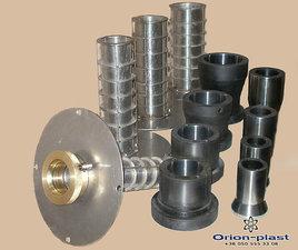 Комплект инструмента формующего — Орион Пласт