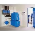 Системы отопления и котлов на всех видах топлива