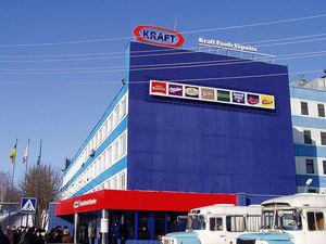 ЗАО «Крафт Фудз», шоколадная фабрика «Украина»/КОРОНА». — Степ Бизнес Компани