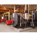 Котельные установки модульные газовые и твердотопливные