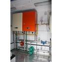 газовая котельная установка
