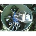 Станции биологической очистки бытовых сточных вод