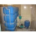 запас и очистка воды