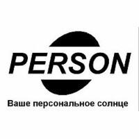 PERSON GRUPP