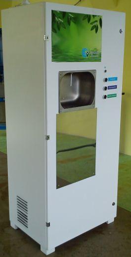 Автомат газированной воды  (сатуратор)
