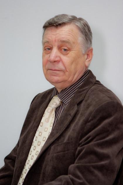 Александр Горбатовский — фото №1