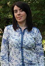 Дарья Миргород — фото №1