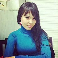 Ольга Шаргородская — фото №1