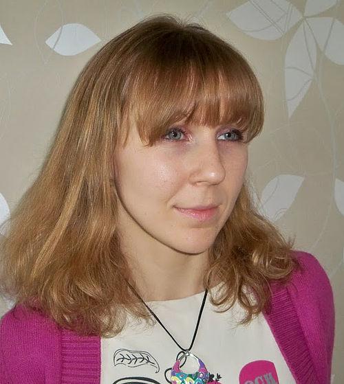 Галина Коноваленко