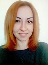 Ирина Блохина — фото №1