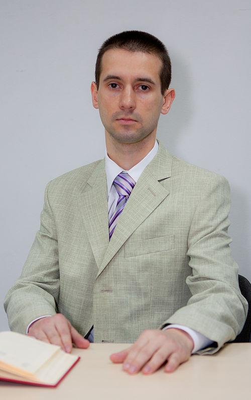 Николай Волынец — фото №1