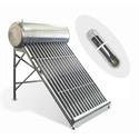 Солнечные коллектора для сезонного нагрева воды