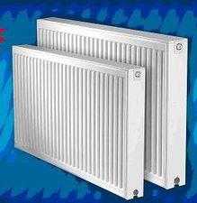 стальные панельные радиаторы — Кириченко И.В