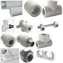 Полипропиленовые трубы и фитинги для систем отопления, холодного и гарячего водоснабжения