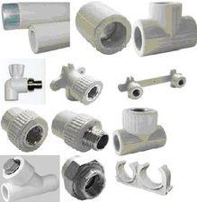Полипропиленовые трубы и фитинги для систем отопления, холодного и гарячего водоснабжения — Кириченко И.В