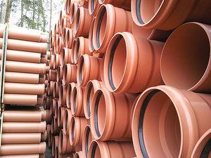 Трубы ПВХ для канализации — Мпласт
