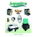Комплектующие торговой марки Aquatica™