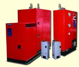 Парогенератор электрический — Тепловые системы