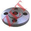 Фланцы стальные плоские Ру10-16 Ду15-500 под торговой маркой ZET