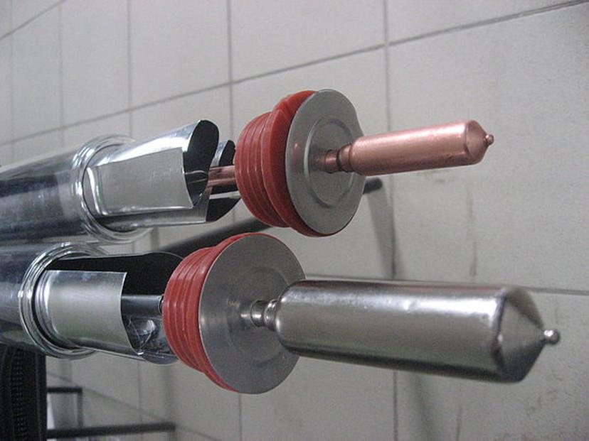 Различия между трубками heatpipe АТМОСФЕРА