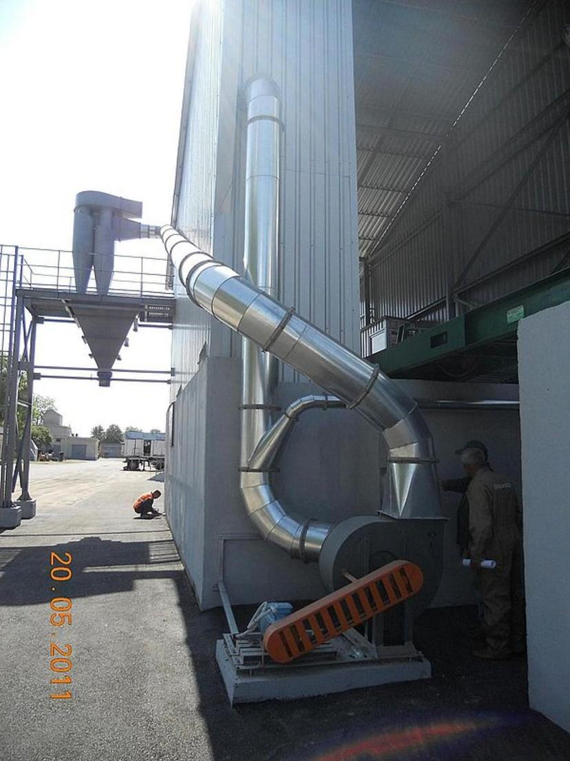 Хмельницкий элеватор оборудование конвейерного типа