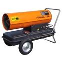 Дизельный обогреватель прямого нагрева PowerTec D30