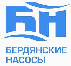 логотип — Бердянські насоси, ТМ