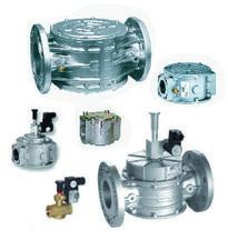 Газовое оборудование производства MADAS — ДК-Сервис