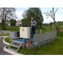 Установка глубокой очистки сточных вод 80 м3/сутки
