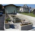 Установка глубокой очистки сточных вод 120 м3/сутки