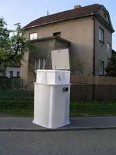 Автономная канализация для дачи, загородного дома, коттеджа. — Эквик