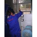 Сервисное обслуживание промышленных котельных