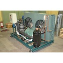Чиллер холодопроизводительностью 30 кВт