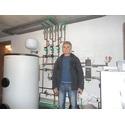 Сервисное обслуживание отопительного оборудования