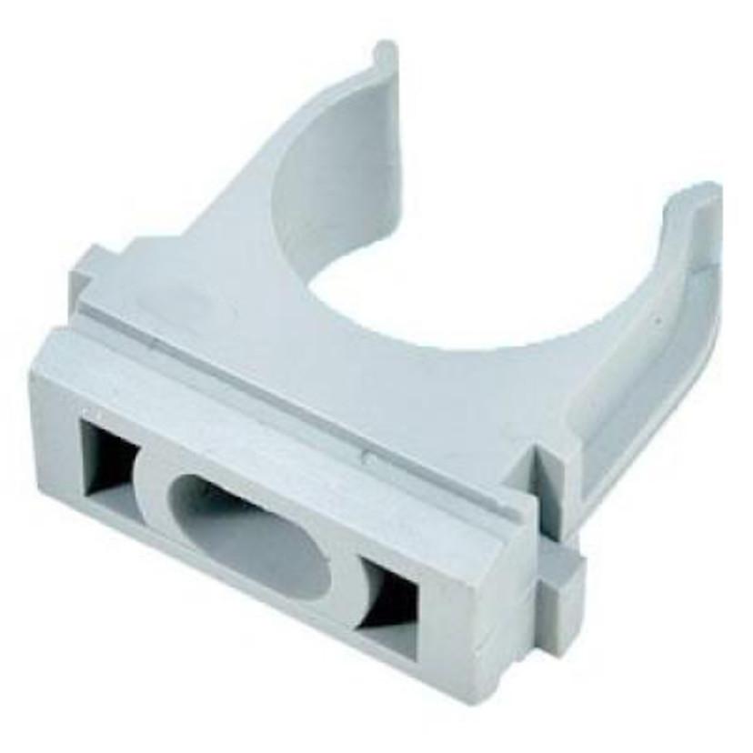 крепеж для гофротруб 6 типоразмеров  16-50mm
