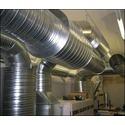 Воздуховоды, вентиляционные каналы